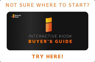 DOCUMENT KIOSKMEDIA KIT Kiosk Brochure Included Software Info Technical Drawings Important Links