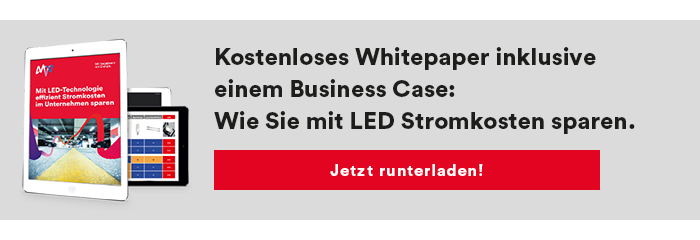 Whitepaper LED Beleuchtung