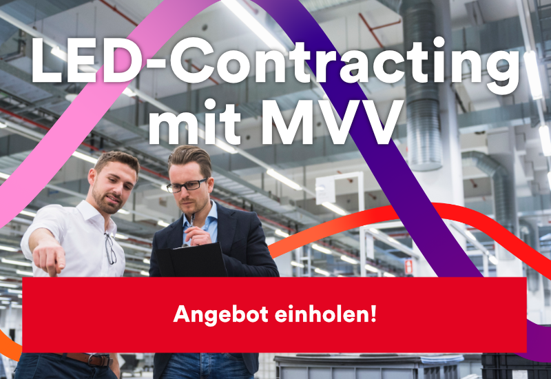 MVV LED-Contracting