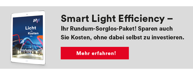 Smart Light Efficiency