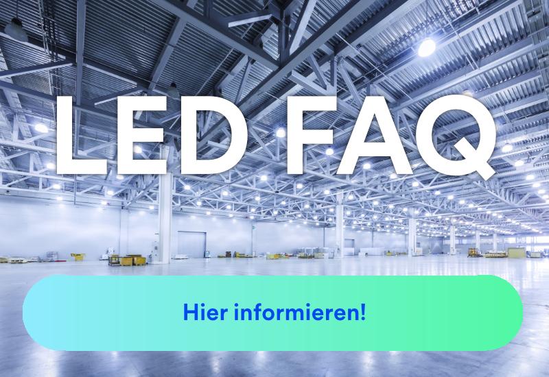 LED FAQ