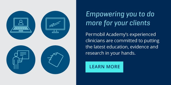 Learn More about Permobil Academy