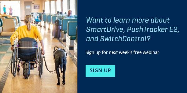 SmartDrive Webinar