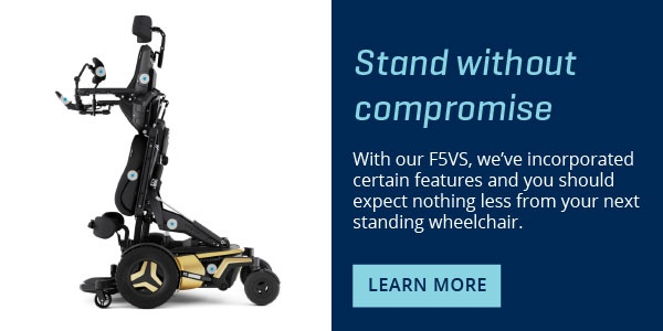 Stand without compromise