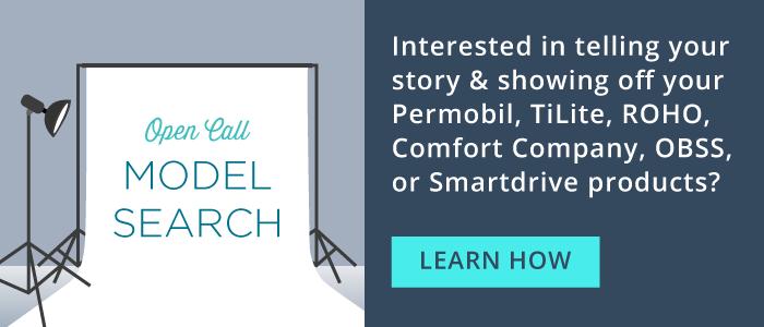 Permobil Model Search