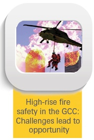 Download the Market Analysis on High-rise Fire Safety in the GCC