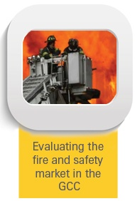Download the Market Analysis on Fire & Safety