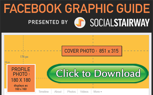 Facebook Graphic Guide
