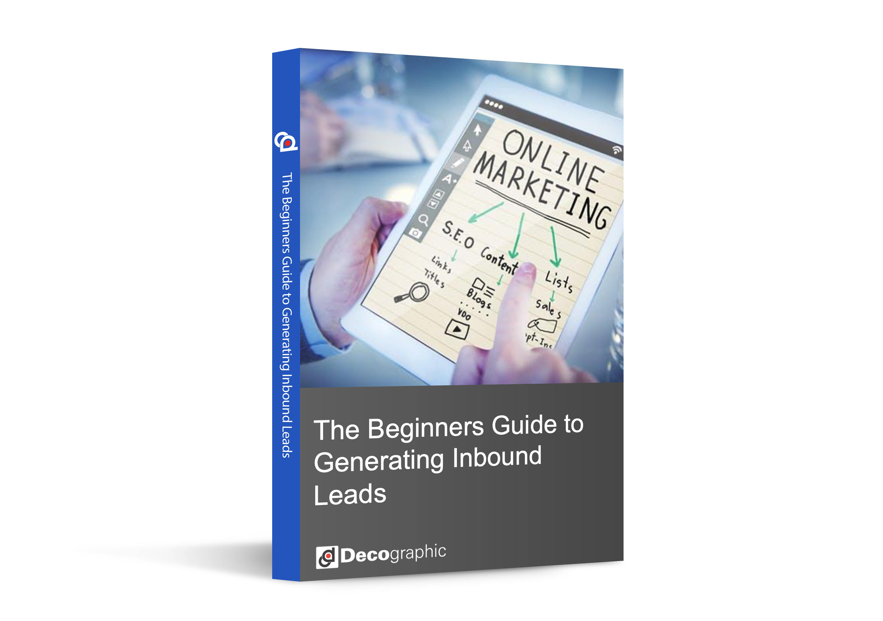 the beginner's guide to generating inbound leads