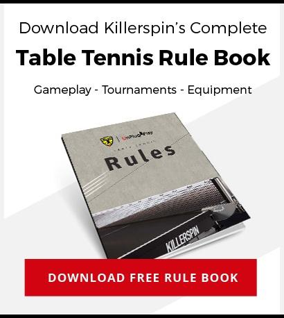 Table Tennis Rule Book Download