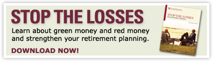Stop the Losses. An Educational Resource.