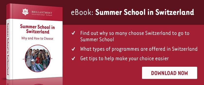 Summer School eBook