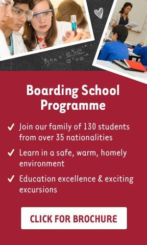 Boarding School Programme