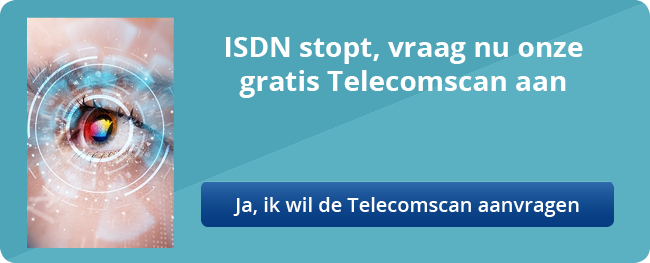 Ja, ik wil de Telecomscan aanvragen