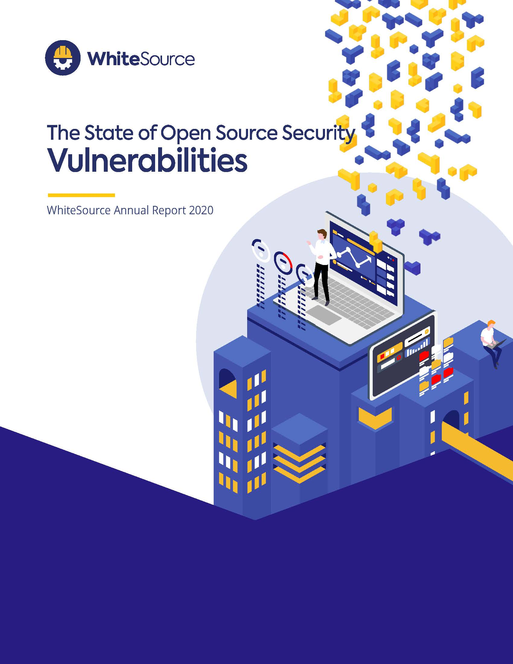 The State of Open Source Vulnerabilities 2020