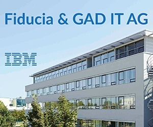 IBM Case Study - Fiducia & GAD IT AG