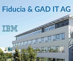 IBM Case Study - Fiducia & GAD IT AG