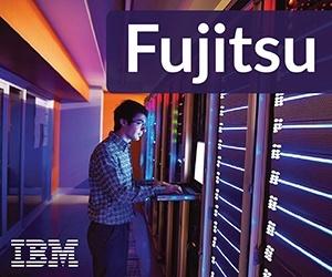 IBM Case Study - Fujitsu