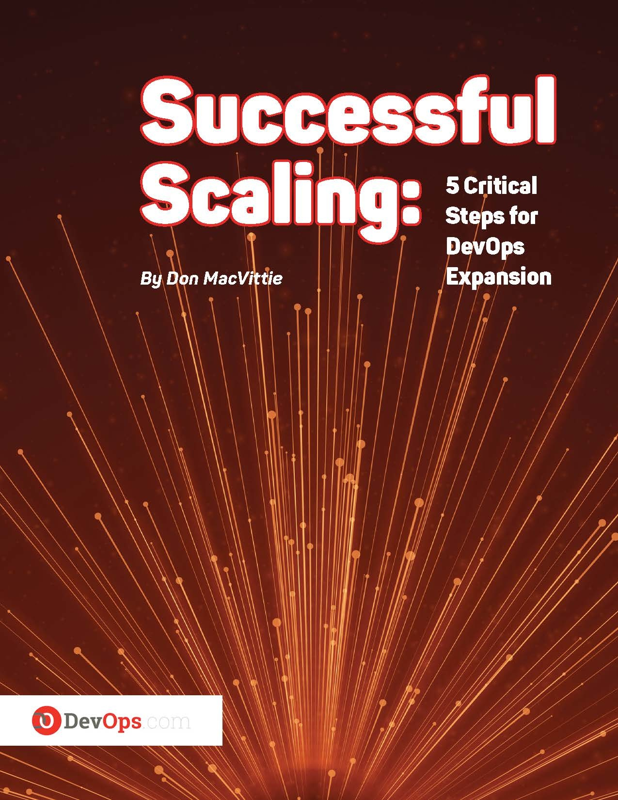 Successful Scaling: 5 Critical Steps for DevOps Expansion