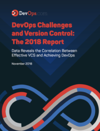 https://library.devops.com/devops-challenges-and-version-control-the-2018-report