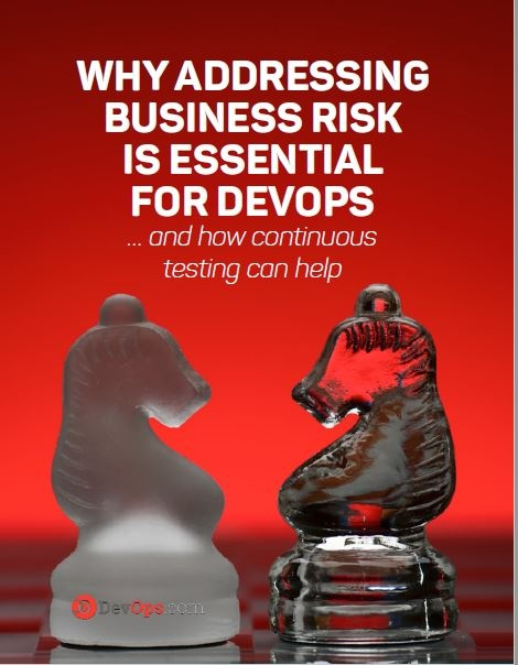 Why Addressing Business Risk is Essential for DevOps