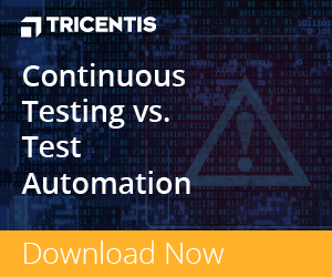 Continuous Testing vs. Test Automation