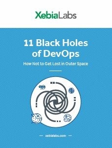 11 Black Holes of DevOps: How Not to Get Lost in Outer Space