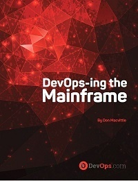 DevOps-ing the Mainframe