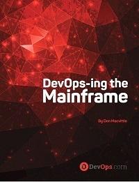 DevOps-ing the Mainframe