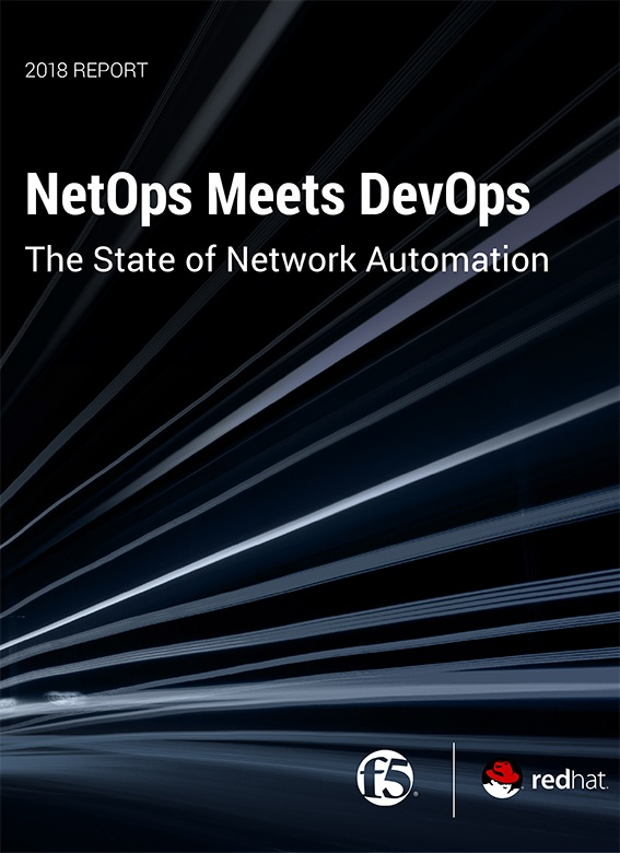 NetOps meets DevOps: The State of Network Automation