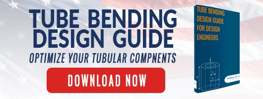 tube bending design guide for design engineers