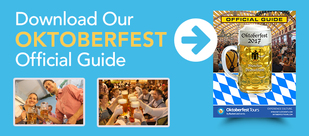 Read our Oktoberfest Guide