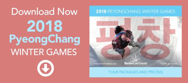 PyeongChang CTA