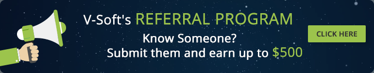 Referral Program CTA