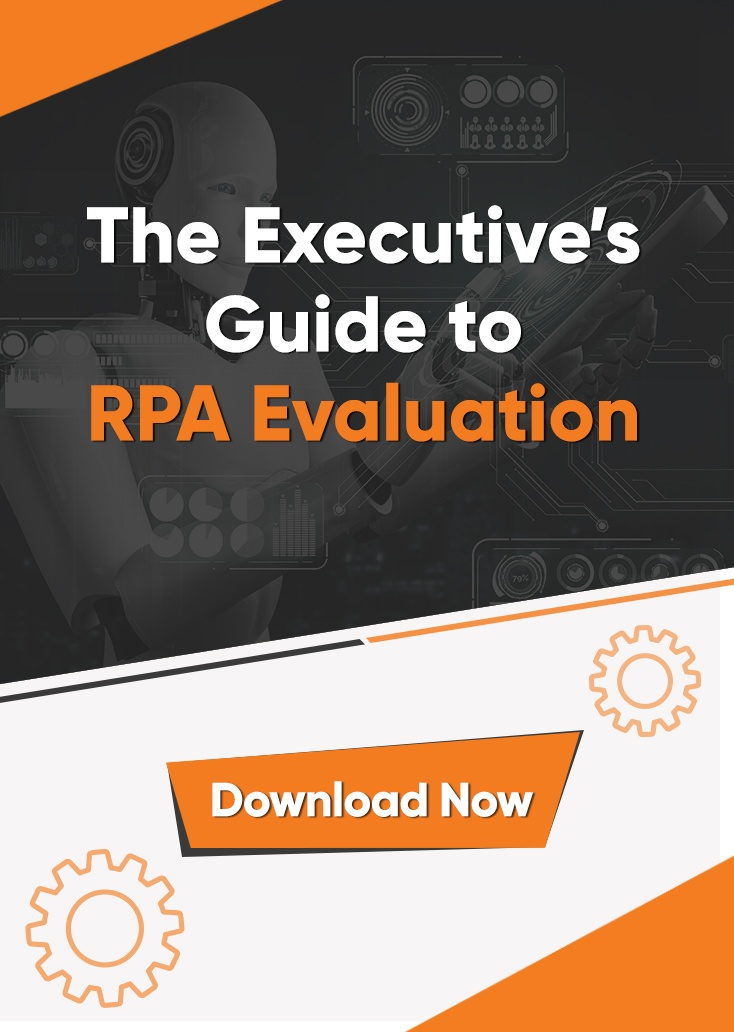 The Executive's Guide to RPA Evaluation