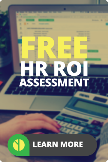 Get a Free HR ROI Assessment