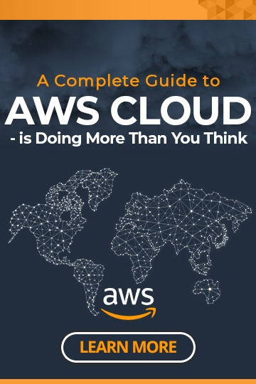 Complete Guide on AWS