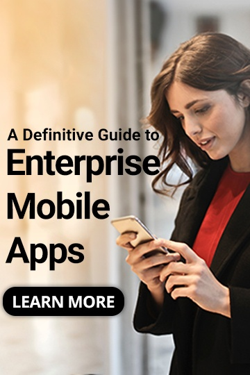 Enterprise Mobile Apps Guide