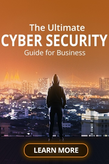 The Ultimate Cyber Security Guide