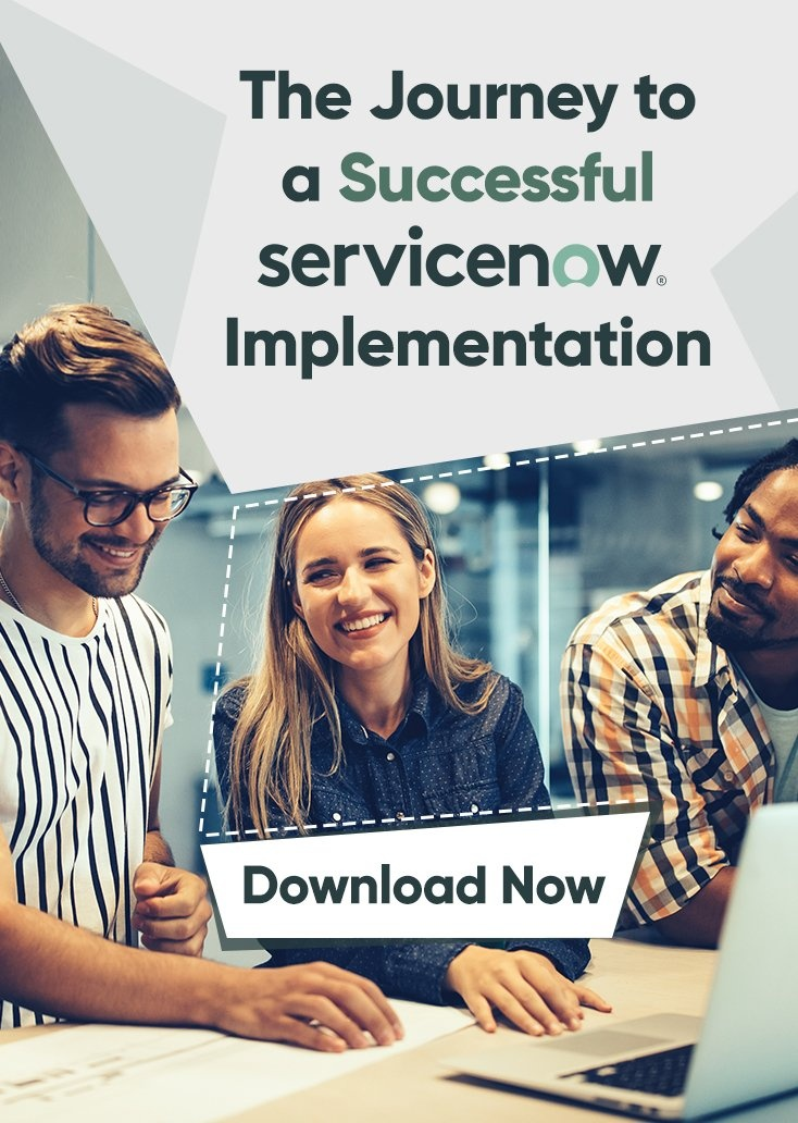 servicenow implementation guide
