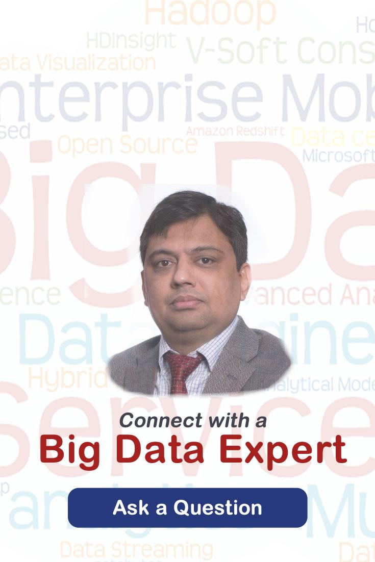 Talk to a Big Data Expert