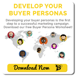 FREE Buyer Persona Worksheet