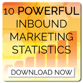 Powerful Inbound Marketing Statistics