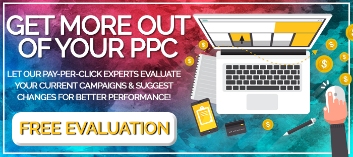 FREE Pay-Per-Click Evaluation