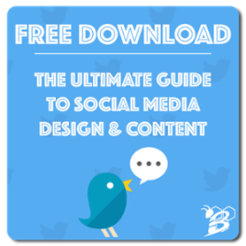 Ultimate Guide to Social Media Design & Content