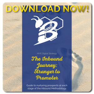 Inbound Journey eBook