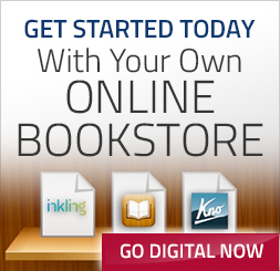 Get started with your own online bookstore