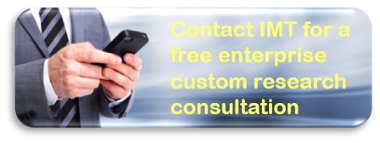 Contact IMT for a free enterprise custom research consultation