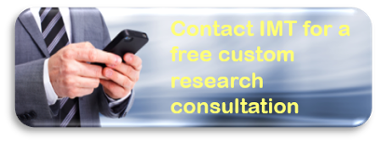 Contact IMT for a free custom research consultation