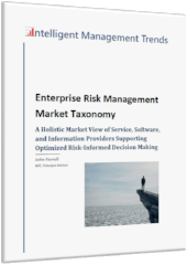 Learn More About This Report - Enterprise Risk Management Taxonomy